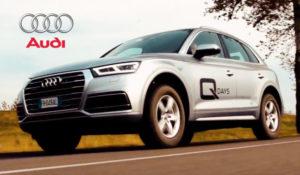 Spot Audi Q5